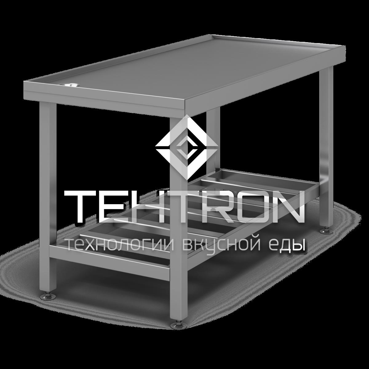 Столы технологические