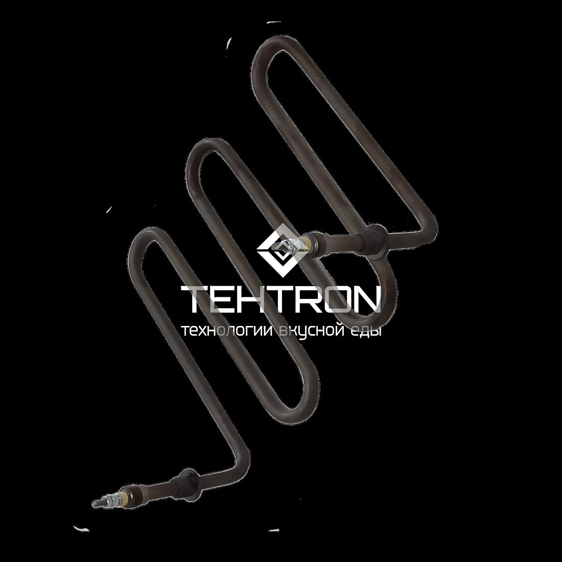 Запасные части для термокамер Техтрон. ТЭН для термокамеры ранних выпусков.