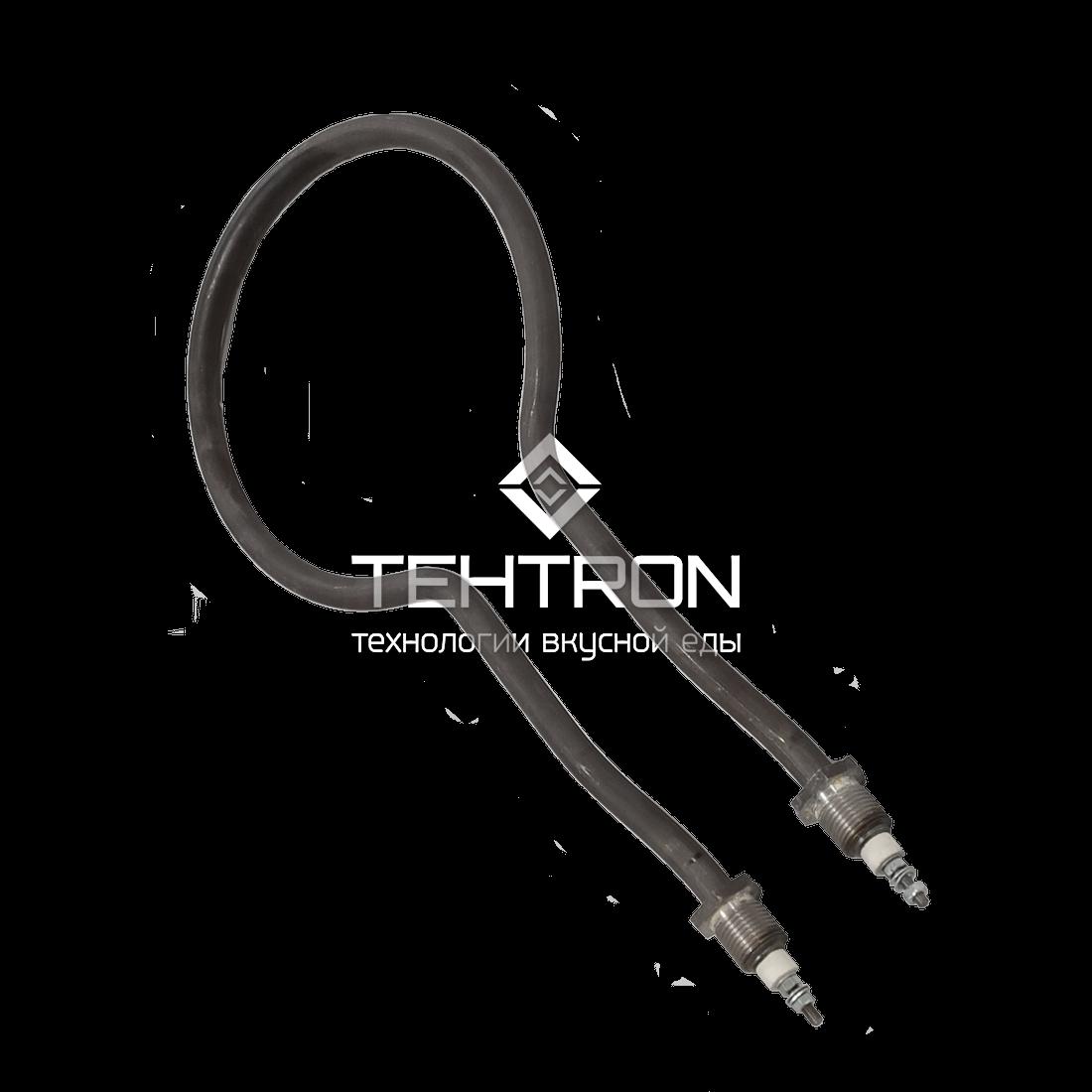 Запасные части для термокамер Техтрон. ТЭН для дымогенератора Техтрон ДЩ-3.