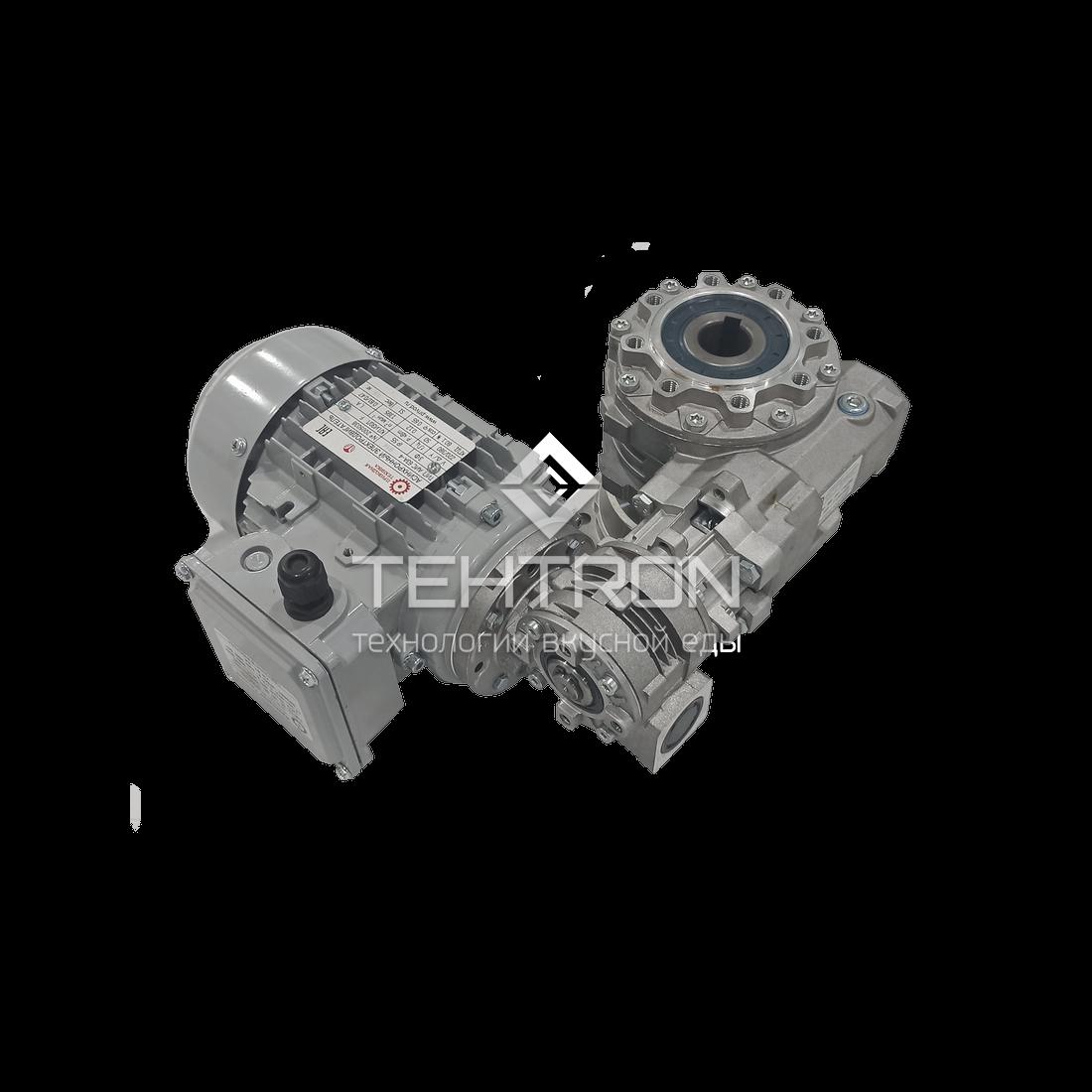 Запасные части для термокамер Техтрон. Мотор-редуктор.
